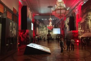 Update: Caspar Conijn ontwerpt expo in Russische Hermitage