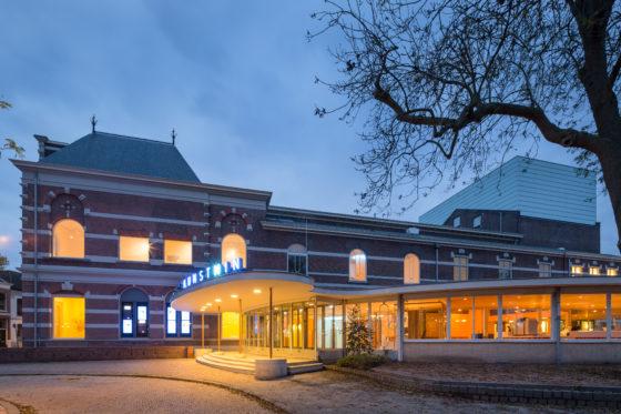 Restauratie en uitbreiding schouwburg kunstmin greiner van goor huijten architecten bv12 560x373