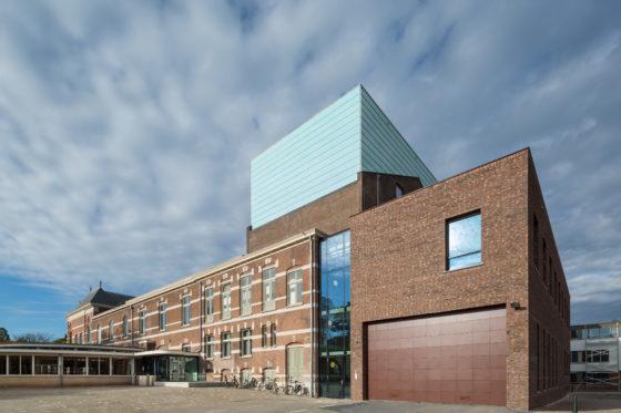 Restauratie en uitbreiding schouwburg kunstmin greiner van goor huijten architecten bv2 560x373