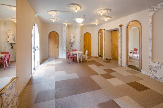 Restauratie en uitbreiding schouwburg kunstmin greiner van goor huijten architecten bv8 560x373