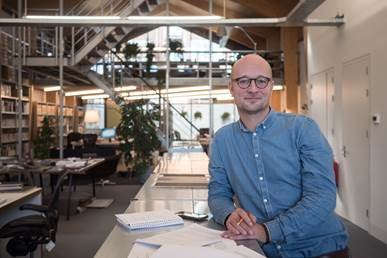 Sander-Bos partner bij Claessens Erdmann