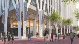 Update:  Problemen rond Cultuurcomplex, Haagse Rekenkamer ingeschakeld