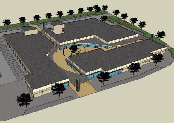Upgrading winkel centrum zuidhof architectenbureau verbruggen1 560x396