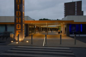 Upgrading Winkel Centrum Zuidhof – Architectenbureau Verbruggen