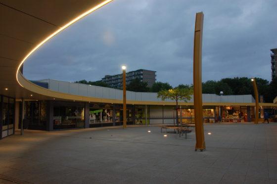 Upgrading winkel centrum zuidhof architectenbureau verbruggen12 560x372