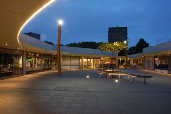 Upgrading winkel centrum zuidhof architectenbureau verbruggen13 560x372
