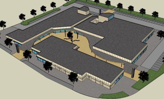 Upgrading winkel centrum zuidhof architectenbureau verbruggen2 560x338