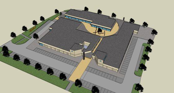 Upgrading winkel centrum zuidhof architectenbureau verbruggen4 560x299