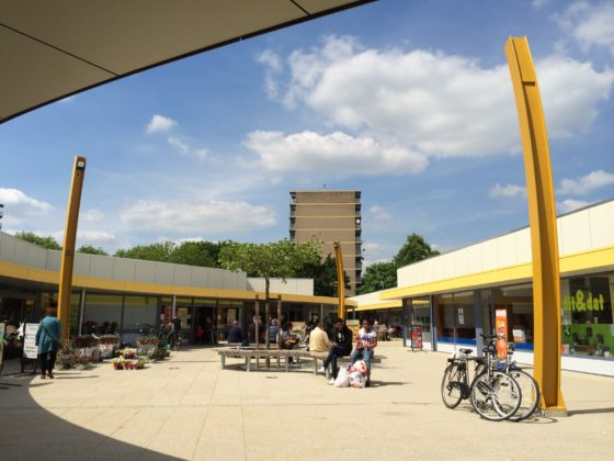Upgrading winkel centrum zuidhof architectenbureau verbruggen7 560x420