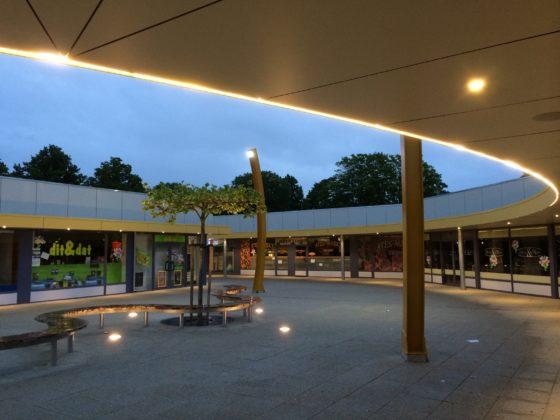 Upgrading winkel centrum zuidhof architectenbureau verbruggen8 560x420