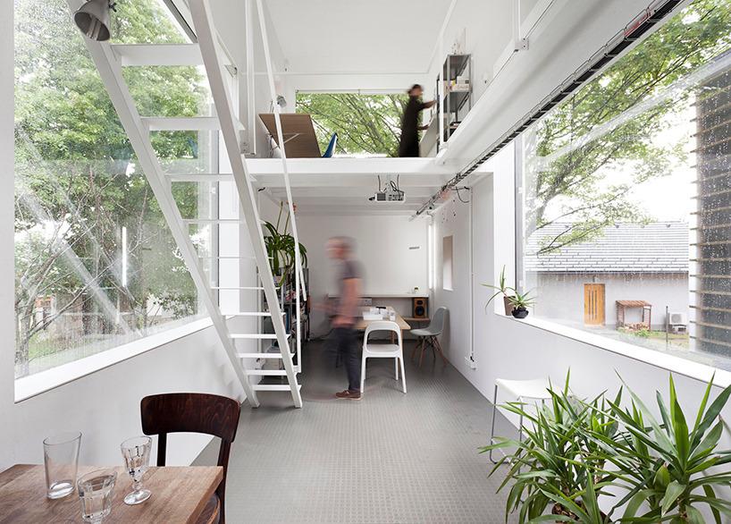 Zen Houses Jeroen Apers