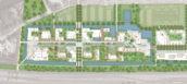 Bijlmer Bajes plannen: Parkwijk Bargoen