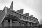 Sportcentrum in Breda – Joost Margry