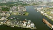 Winterlezingen Amsterdamse stadsuitbreidingen, van Plan Zuid tot Haven-Stad