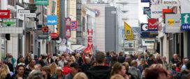 Blog – Ontwerpen voor een coöperatieve economie. Deel 7: De stad – gemeenteraad en diensten versus 'onzichtbare hand'