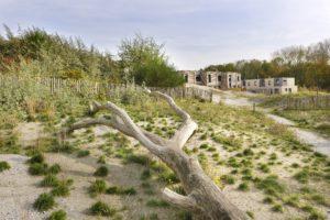 Wonen aan de kust – Foto-essay Almere Duin