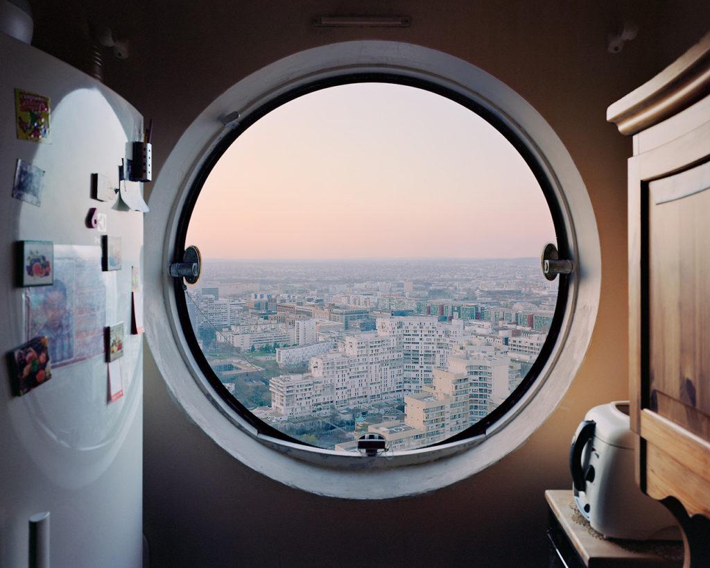 Aillaud Torens Parijs Jeroen Apers
