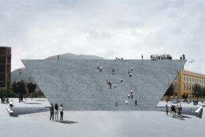 Wat staat de architectuur te wachten in 2018?