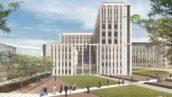Nieuw hoofdgebouw voor Radboud UMC