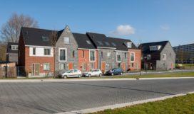 Steenhuis Bukman wint met Emerald Amsterdamse Nieuwbouwprijs 2017