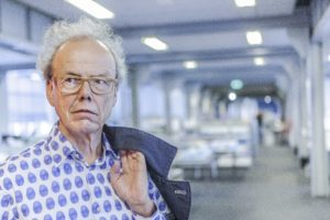 ARC17 Oeuvre Award Juryrapport Kees Christiaanse