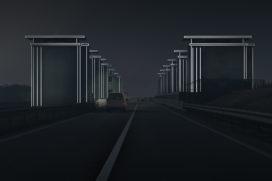 Roosegaarde's Icoon Afsluitdijk opent op 17 november