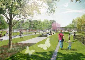 Ideeën insturen voor herbestemming CAB-gebouw in Utrecht