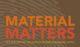 Boekbespreking: Material Matters – Een alternatief voor onze roofbouwmaatschappij