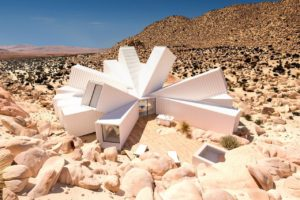 Blog – The Joshua Tree Residence door James Whitaker