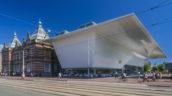 Blog – Stedelijk Base door Rem Koolhaas opent deze week