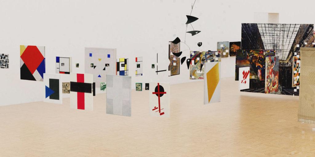 Stedelijk Base_Collectie_OMA