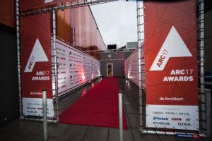 De beste projecten – ARC17 in woord en beeld