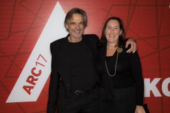 ARC17: Marie Cecile Groenland en partners. Foto: Elvins Fotografie