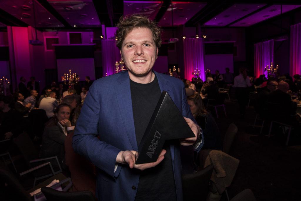 Mecanoo krijgt de prijs voor de HUBB. Foto: Elvins Fotografie
