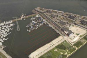 Selectie gestart voor laatste waterkavels Steigereiland IJburg