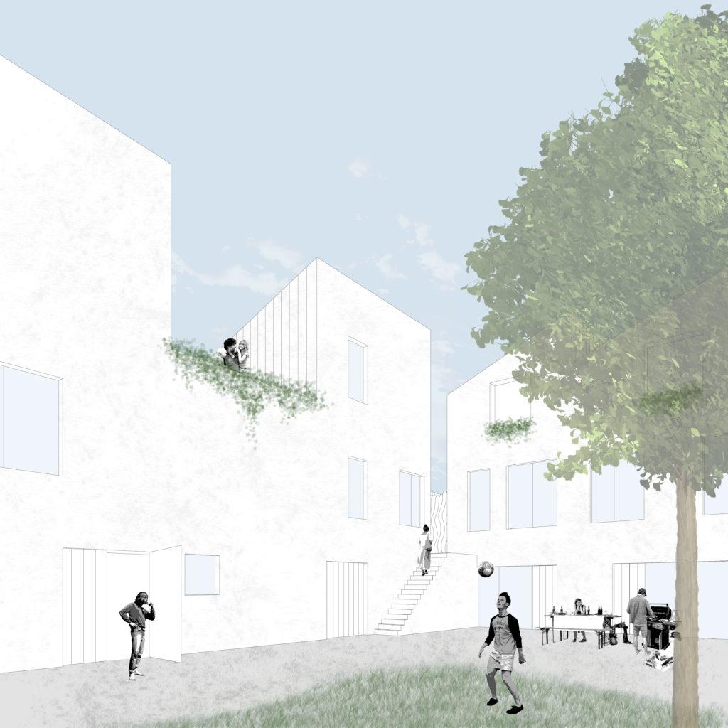 NRE-IV-Straatbeeld_Beeld: Houben/Van Mierlo architecten