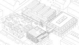 'Made by NRE' ontwikkelt sluitstuk NRE-terrein Eindhoven