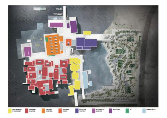 Louvre-Abu-Dhabi-Museum-Programme-©-Ateliers-Jean-Nouvel