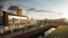Par'Course vervangt voormalige Leeuwfabriek Valkenburg