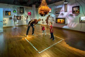 Museum für Kommunikation Bern – Kossmann.dejong