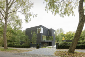 Villa S – RAU architects