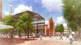 West 8 wint ontwerpwedstrijd voor marktplein Hengelo