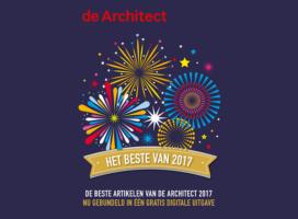 Gratis special: Het beste van de Architect 2017