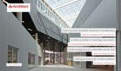 de Architect Digimagazine december 2017 is uit!