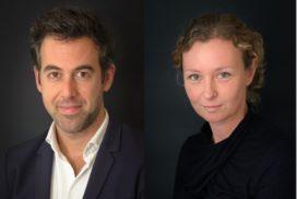 Uitbreiding management team Fokkema & Partners Architecten