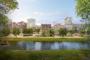 KCAP ontwerpt binnenstedelijke ontwikkeling Merwede-C Utrecht