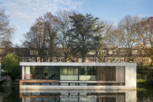 Woonark Utrecht – Marc Prosman Architecten