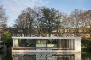 Woonark Utrecht – Marc Prosman Architecten