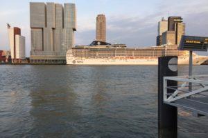 Blog – Architectuur en economische macht