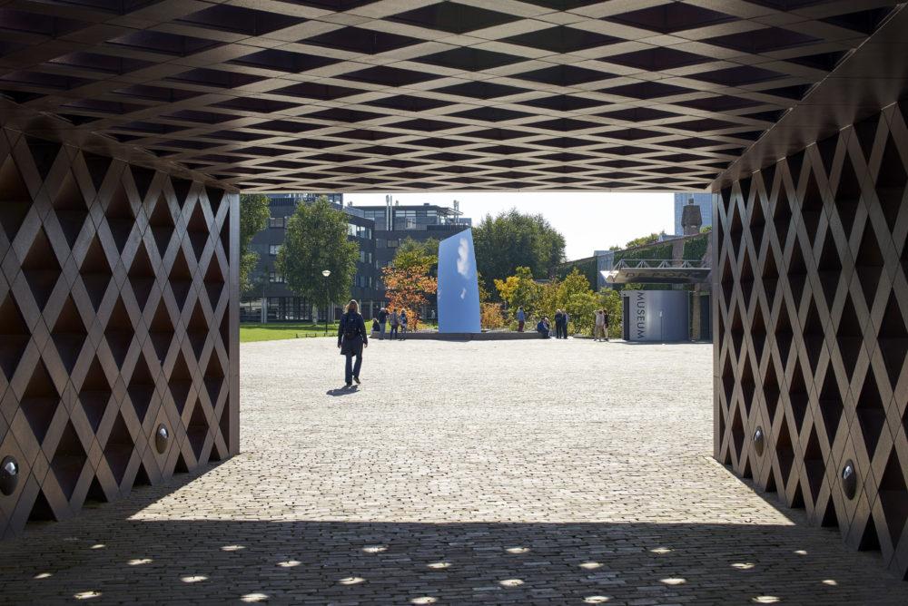 Architectuurjaar in beeld: René de Wit